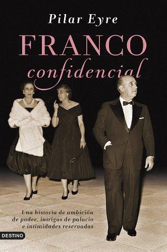 Franco confidencial de Pilar Eyre