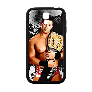 WWE World Wrestling Black Cool for Samsung Galaxy S4