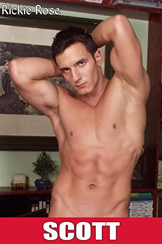 Scott (Erotic Picture Book) por Rickie Rose