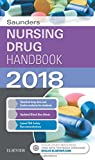 img - for Saunders Nursing Drug Handbook 2018, 1e book / textbook / text book