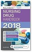 Saunders Nursing Drug Handbook 2018, 1e