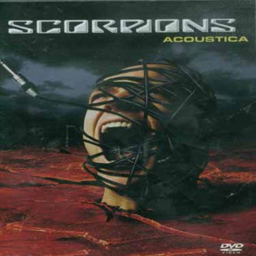 Acoustica - The Scorpions - Scorpions