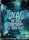 Voyage to the Bottom of the Sea - Season Three, Volume One