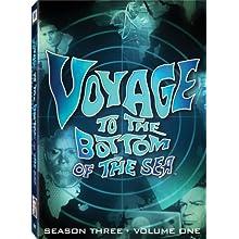 Voyage to the Bottom of the Sea - Season Three, Volume One (2007)