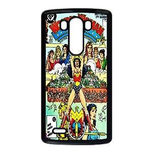 Generic Case Wonder Woman For LG G3 M1YY2001974