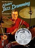 Modern Jazz Drumming: Coordinated Independence (2 Cd Set), Jim Chapin, 1596151161