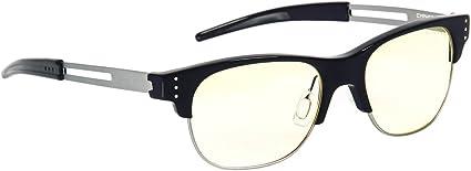 Reduce Digital Eye Strain Block 65/% of Harmful Blue Light Amber Tint Patented Lens GUNNAR Gaming and Computer Eyewear//Axial