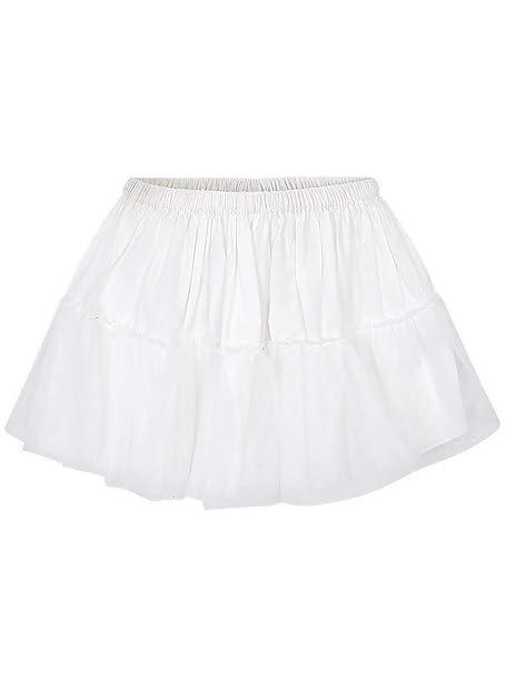 Mayoral 29-10617-001 - Falda para niña 12 años: Amazon.es: Ropa y ...