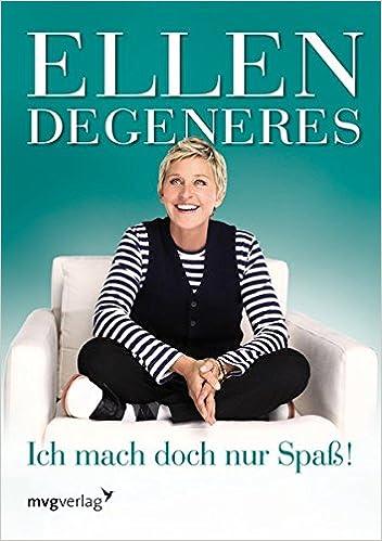 ich mach doch nur spa german edition