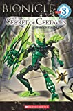 The Secret of Certavus (Bionicle Reader)