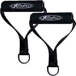 Aylio Heavy Duty Exercise Handles (Pair)