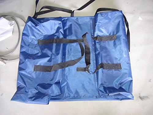 ibigbean Carry Bag for Air Tumbling Gymnastic Mat