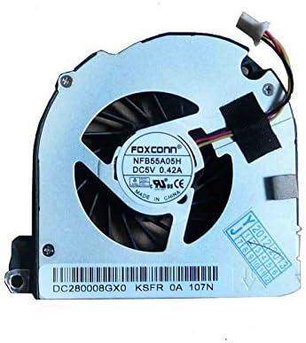 For Toshiba Satellite T230-11U CPU Fan