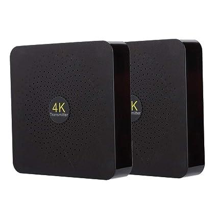 Transmisor Inalámbrico HDMI y Receptor HD 4K / 30Hz 1080P Admite ...