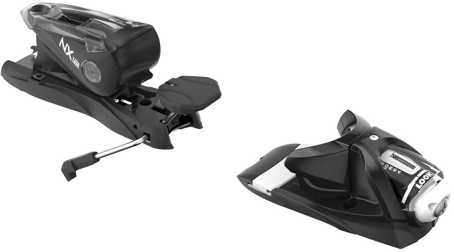 Look NX 12 Dual WTR スキーバインディング  90mm