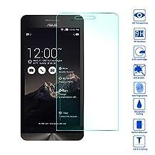 Wunderglass - Google Nexus 5X Screen Protector 9H Tempered Glass Protector Screen Protector from toughened glass foil film - by OKCS®