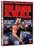 AWOL (aka Lionheart) [DVD]