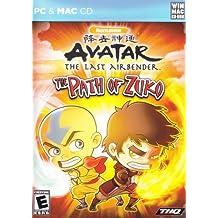 Avatar the Last Air Bender: Path of Zuko - PC