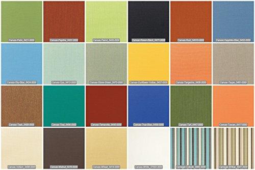 Types of Outdoor Fabric: Outdura vs Sunbrella, Olefin