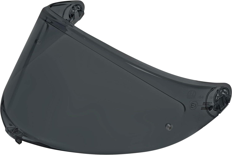 AGV K6 Charlotte Mall Helmet Dark Shield Smoke Max 59% OFF