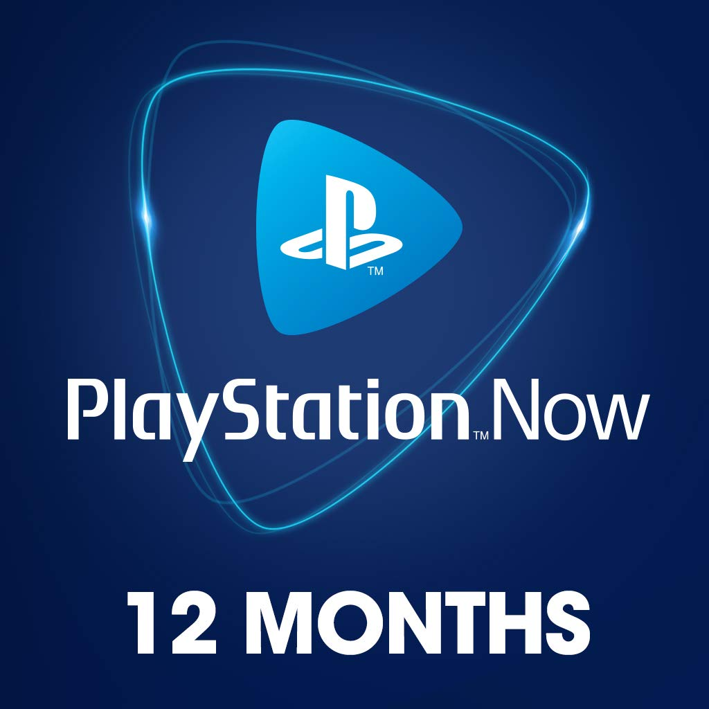 PlayStation Now (12 months) for $ 45