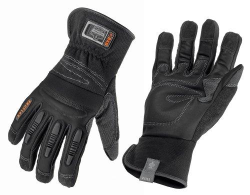 ProFlex 840 Leather Glove Medium