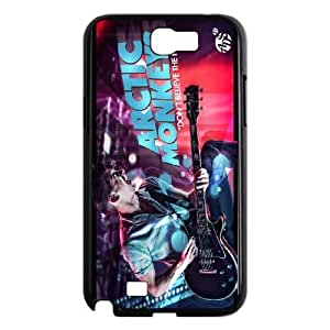 Arctic Monkeys music rock band series protective case cover For Samsung Galaxy Note 2 Casec-UEY-s73577
