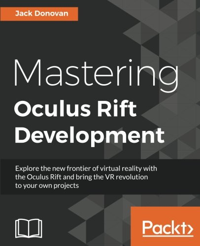 Price comparison product image Mastering Oculus Rift Development