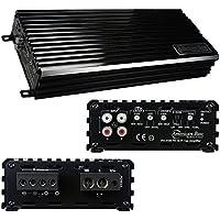 American Bass 4000W Max Class D Amplifier Phantom Micro-Technology