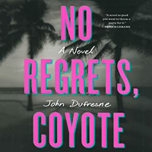 No Regrets, Coyote Audiobook