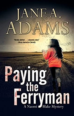 book cover of Paying the Ferryman