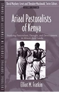 Cultural anthropology 3rd edition daniel g bates elliot m ariaal pastoralists of kenya studying pastoralism drought and development in africas arid lands fandeluxe Image collections