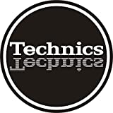 vinyl turntable technics - Magma: Technics Mirror Slipmats