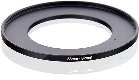 37 Mm a 49 mm 37-49 anillo adaptador de filtro de escalonamiento Step Up 37mm-49mm Reino Unido