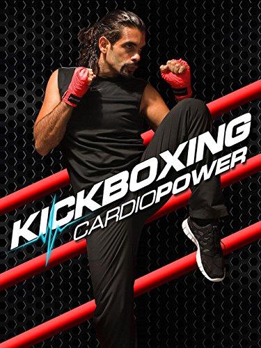 Platform Access - Kickboxing Cardio Power [Instant Access]