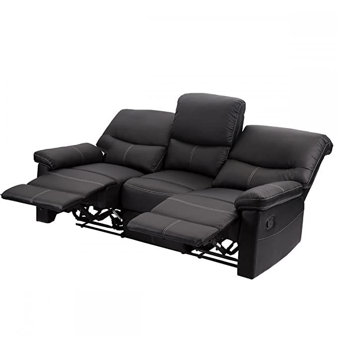 Amazon.com: Contemporáneo Seccional Moderno sofá cama ...