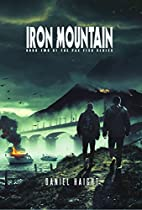 IRON MOUNTAIN (PAC FISH SERIES BOOK 2)