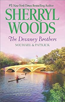 The Devaney Brothers: Michael and Patrick: Michael's Discovery\Patrick's Destiny (The Devaneys) by [Woods, Sherryl]