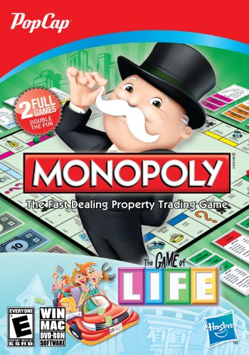 Monopoly and Life -