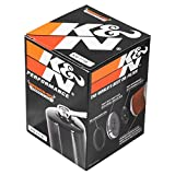K&N KN-171B Harley Davidson/Buell High Performance Oil Filter
