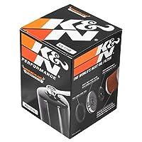K&N KN-171B Harley Davidson /Buell filtro de aceite de alto rendimiento