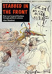 Stabbed in the Front: Post-war General Elections Through Political Cartoons