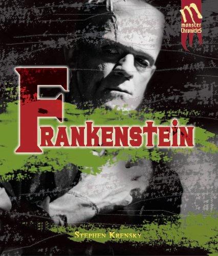 Download Frankenstein (Monster Chronicles) pdf