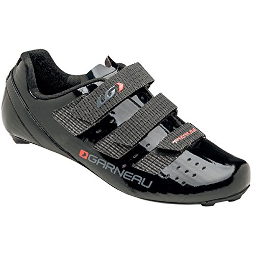 Louis Garneau 2016/17 Men's Titanium Road Cycling Shoes – 1487237-019