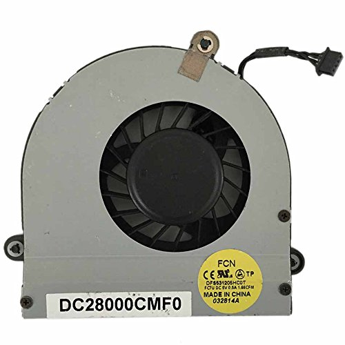 New Laptop CPU Cooling Fan for Dell Alienware M17XR3 for sale  Delivered anywhere in Canada