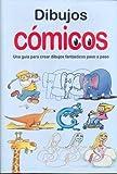 Dibujos Comicos, Terry Longhurst, 1405435526