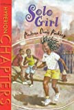Solo Girl, Andrea Davis Pinkney, 0786822651