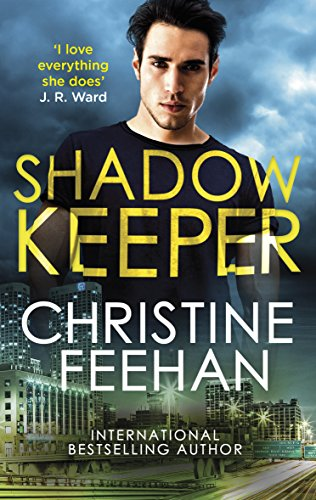 Shadow Keeper (The Shadow Series Book 3) (English Edition)