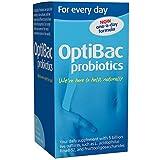 Optibac Probiotics - Probióticos para todos los días - 90 cápsulas