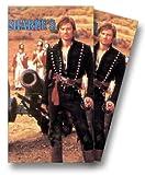 Sharpe's Collection, Set 2 (Sword/Battle/Gold/Honour) [VHS]